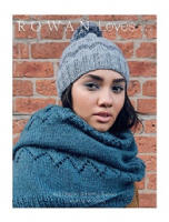 Rowan Loves No.5 - kid classic, hemp tweed